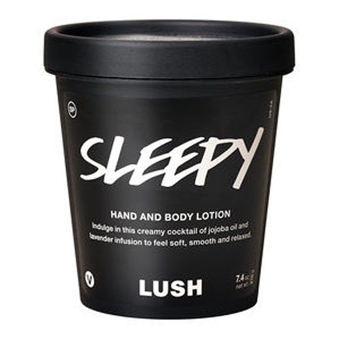 रसीला Cosmetics Sleepy Hand And Body Lotion