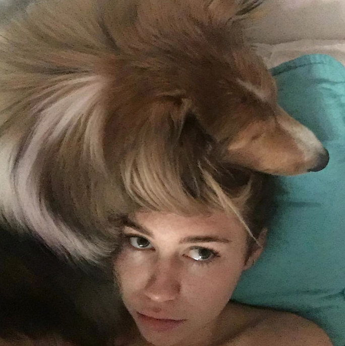 MILEY AND EMU