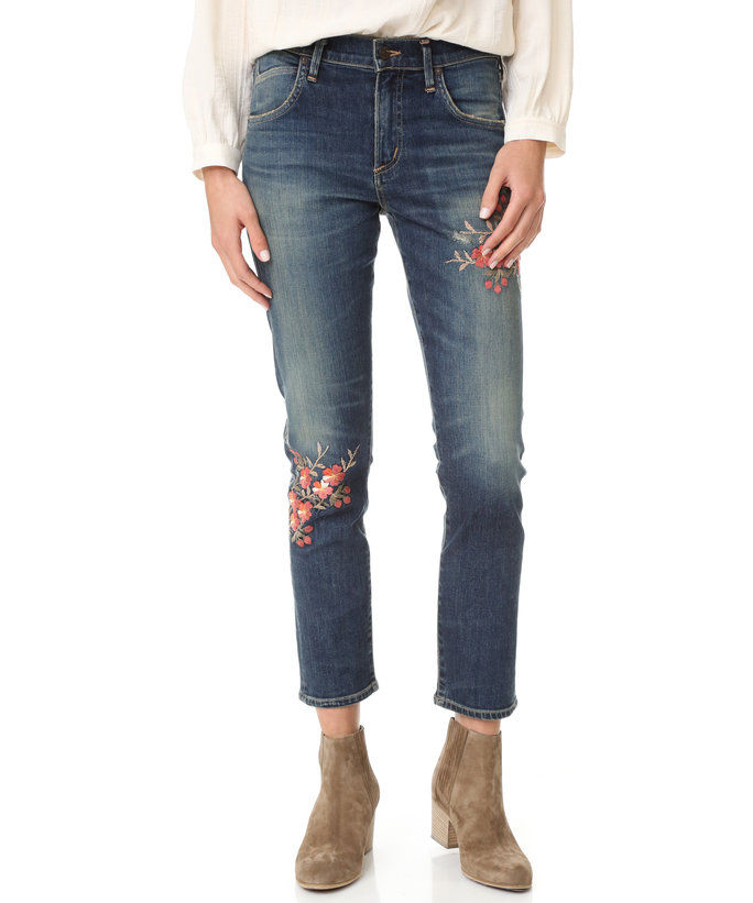 नागरिक of Humanity Jeans
