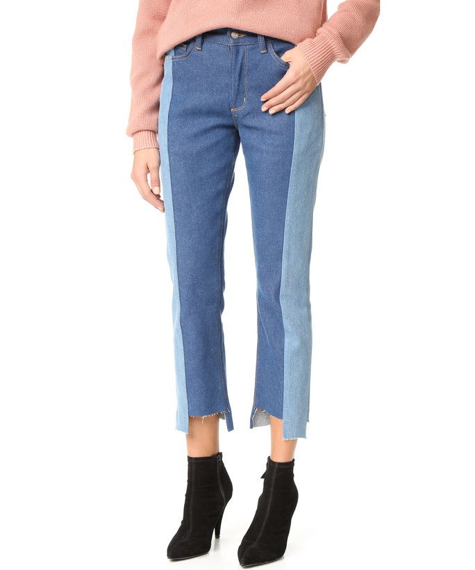 Siwy Mary-Jane Jeans