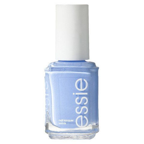 Essie Bikini So Teeny Nail Polish