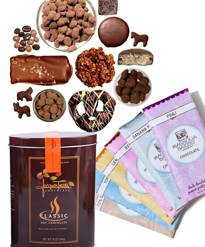 उपहार Guide LEAD - Chocolate Lover