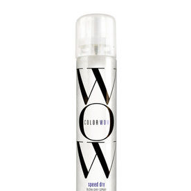 สี Wow Speed Dry Blow Dry Spray