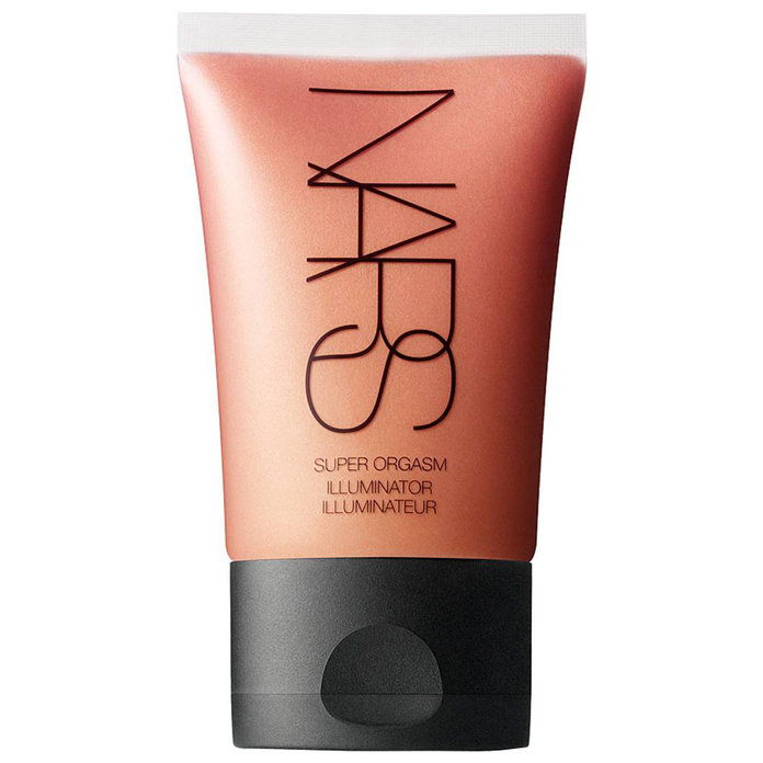 Nars Orgasm Illuminator in Super Orgasm