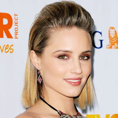 Dianna Agron - Daily Beauty Tip - Celebrity Beauty Tips