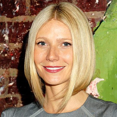 ग्वेनेथ Paltrow - Transformation - Beauty - Celebrity Before and After