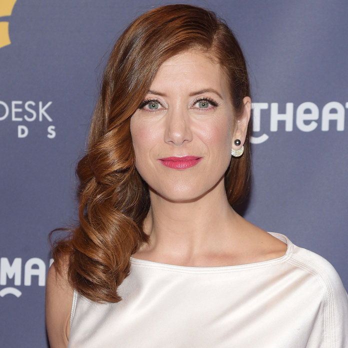 हस्तियां Who Revealed Health Issues in 2017 - Kate Walsh