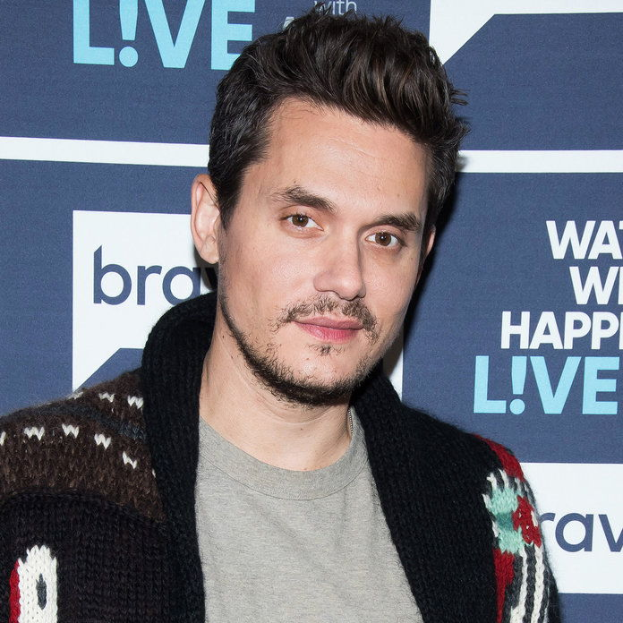 हस्तियां Who Revealed Health Issues in 2017 - John Mayer