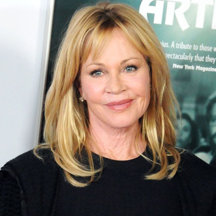 हस्तियां Who Revealed Health Issues in 2017 - Melanie Griffith