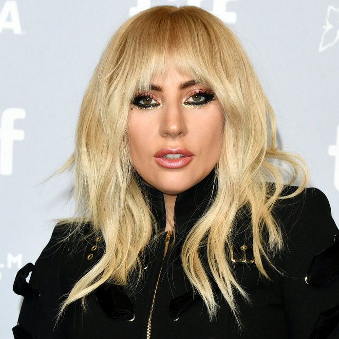 हस्तियां Who Revealed Health Issues in 2017 - Lady Gaga