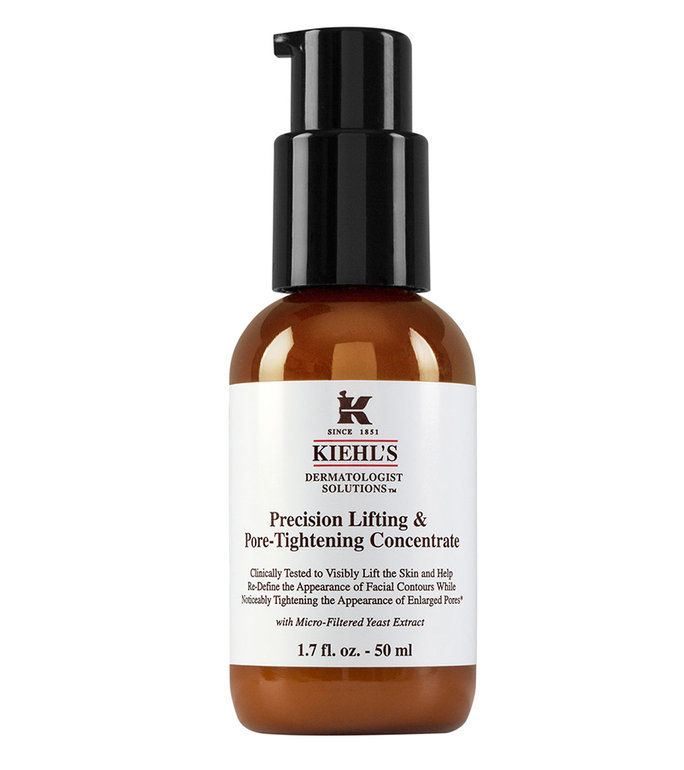 Kiehl के Precision Lifting & Pore-Tightening Concentrate