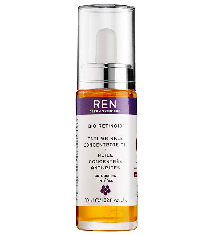 REN Skincare Bio Retinoid Anti-Wrinkle Concentrate Oil