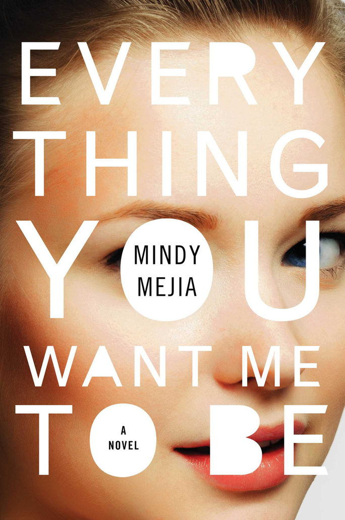 सब कुछ You Want Me to Be by Mindy Mejia