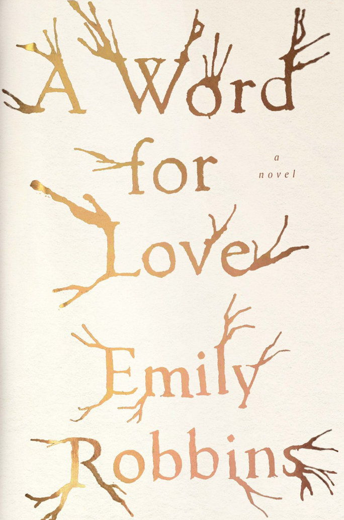ए Word for Love by Emily Robbins