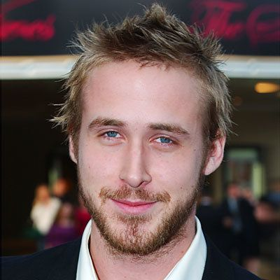 रयान Gosling - Transformation - Hair - Celebrity Before and After
