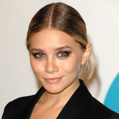 แอชลีย์ Olsen - Transformation - Hair - Celebrity Before and After