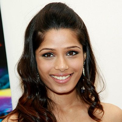 Freida Pinto - Transformation - Beauty - Celebrity Before and After