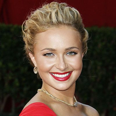 हेडन Panettiere - Transformation - Beauty - Celebrity Before and After