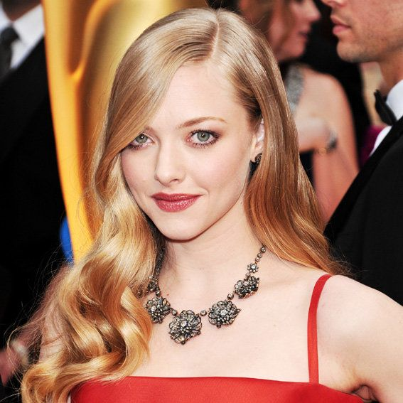अमांडा Seyfried - Transformation - Beauty - Celebrity Before and After