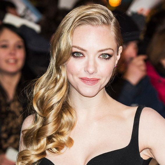 अमांडा Seyfried - Transformation - Hair - Celebrity Before and After