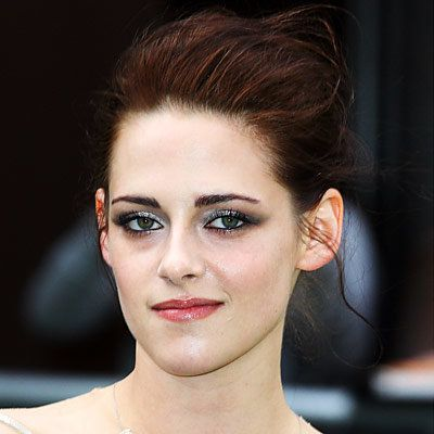 क्रिस्टन Stewart - Transformation - Hair - Celebrity Before and After