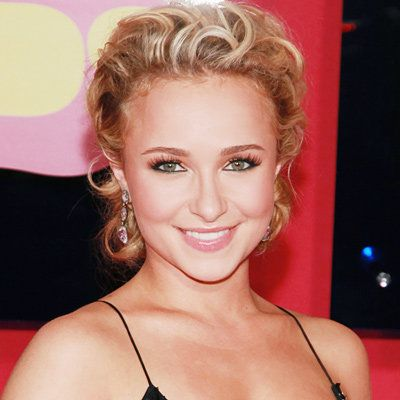 हेडन Panettiere - Transformation - Hair - Celebrity Before and After