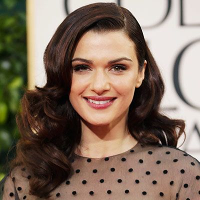 राहेल Weisz - Transformation - Hair - Celebrity Before and After