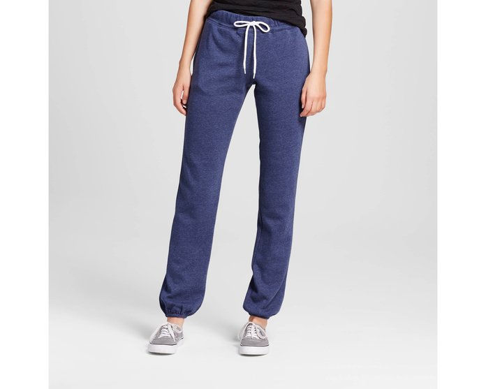 Mossimo Banded Fleece Sweatpant