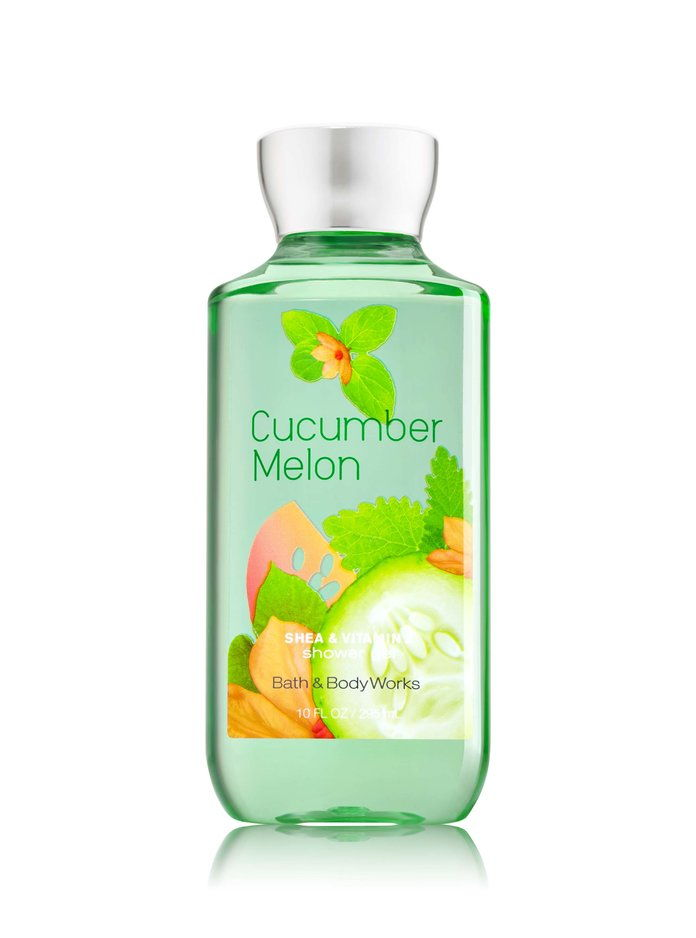 खीरा Melon Shower Gel