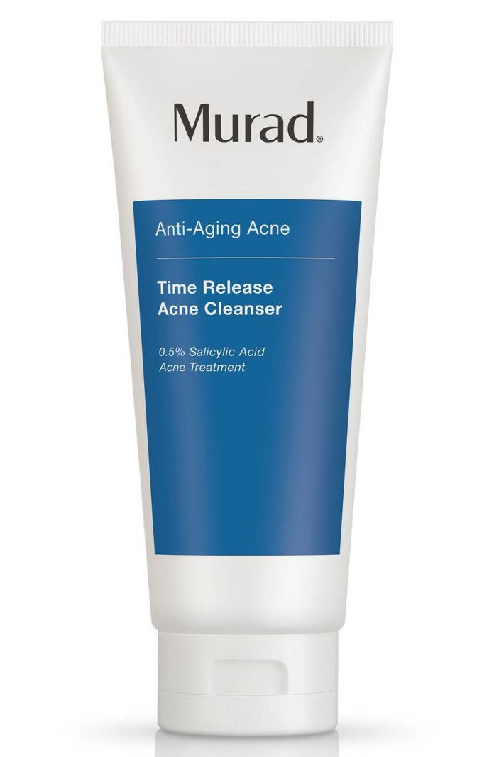 मुराद Time Release Acne Cleanser