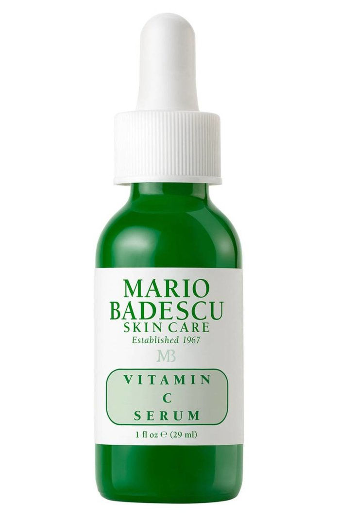 मारियो Badescu Vitamin C Serum