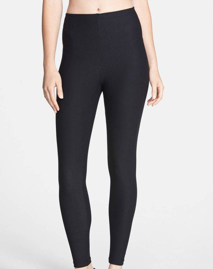 कमांडो Control Top Leggings