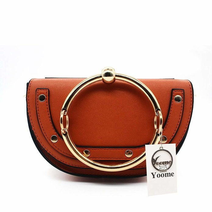 Yoome Small Round Purse