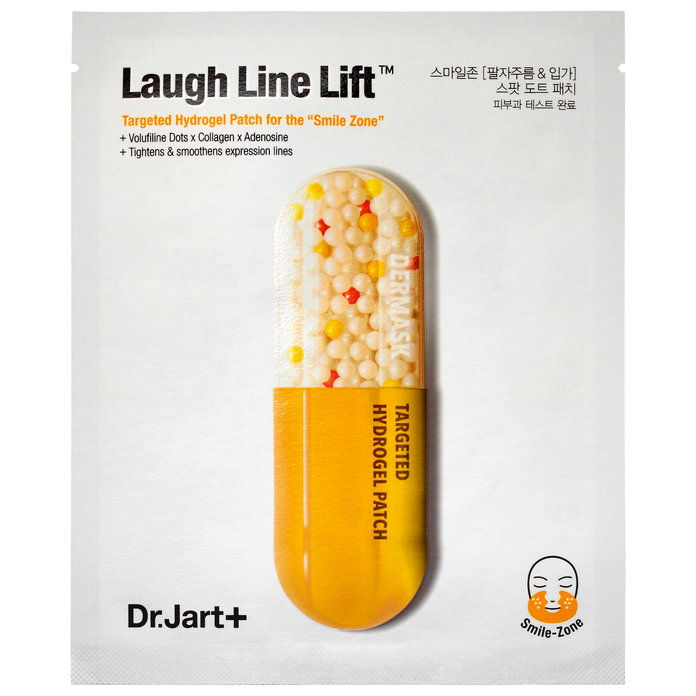 डॉ Jart. Dermask Spot Jet Laugh Line Lift