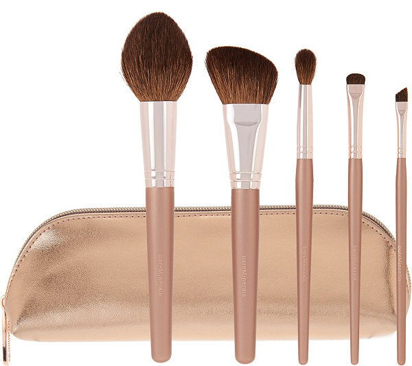 plushest Touch 5-pc Brush Collection