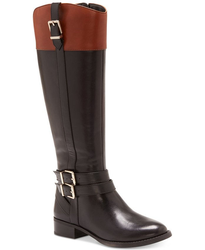 Frankii Riding Boots