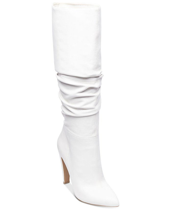 कैरी Knee High Boot
